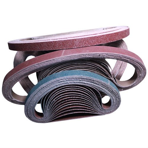 Advantages of grinding belt_zirconia abrasive belt_2x42 sanding belt_sanding belt for wood_gxk51 sand belt